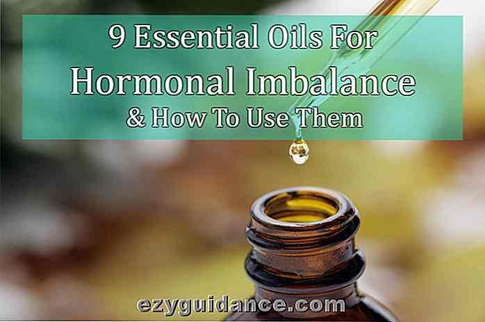 Cómo equilibrar la hormona del desequilibrio