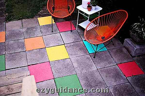 32 Genius Ideen Um Ihren Garten Mit Einem Budget Zu Verschonern
