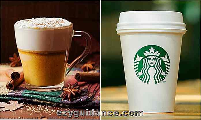 d536581655b 9 Enge redenen om de Pumpkin Spice Latte van Starbucks te vermijden ...